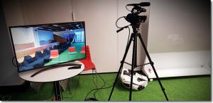 video equipment hire melbourne-australia